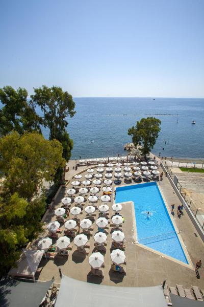 Hotellbilder: Harmony Bay Hotel, Limassol
