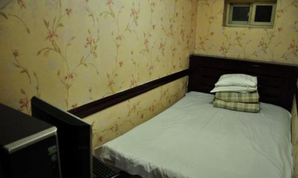 Mainland Chinese Citizens - Double Room with Shared Toilet without windows