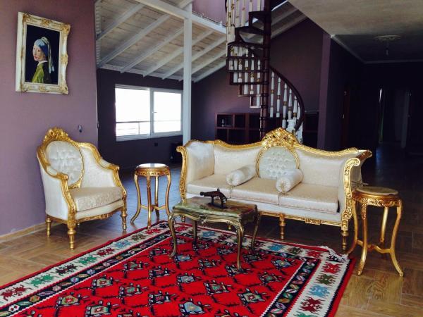 Hotellbilder: Penthhouse Andrè, Golem