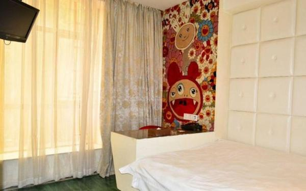 Mainland Chinese Citizens-Boutique Room