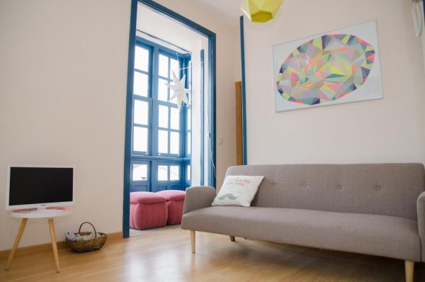 Hotel Pictures: Apartamentos Torre 21, Betanzos