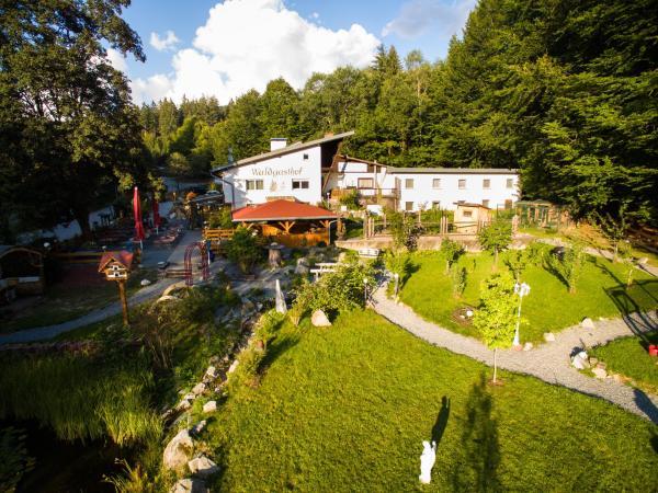 Hotelbilleder: Hotel Scharnagl, Lindberg