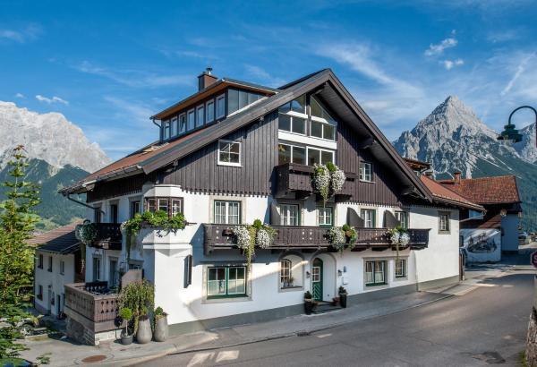 Hotelfoto's: Haus Montana, Lermoos