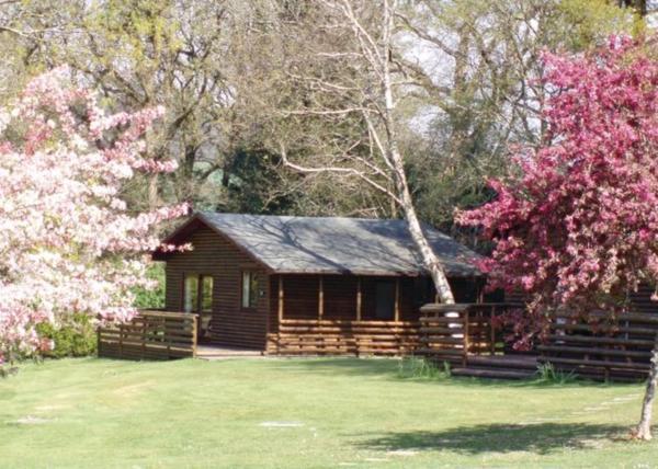 Ruthern Lodge