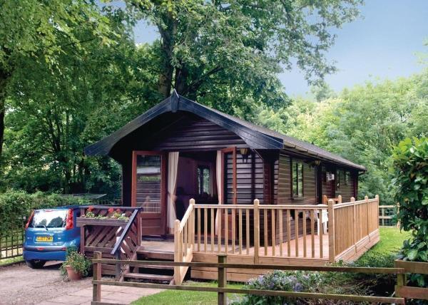 Lightwood Lodge