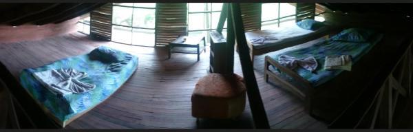 Hotel Pictures: Acuali Ecohostal, Capurganá