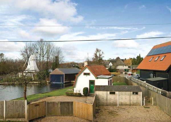 Bittern Cottage