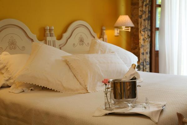 Hotel Pictures: Hotel Palacio De La Viñona, Oviedo