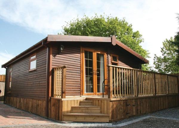 Loxley Valentine Lodge