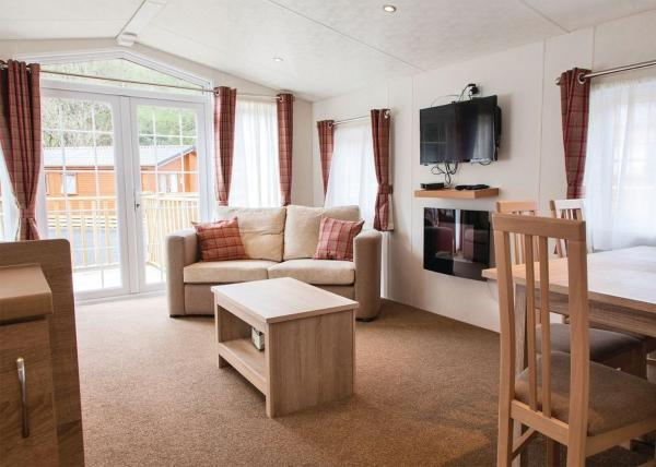 Hotel Pictures: Riverview Country Park, Forres