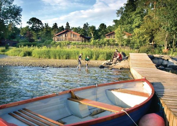 Hotel Pictures: Bassenthwaite Lakeside Lodges, Bassenthwaite