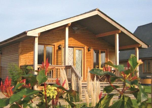 Tadpole Lodge
