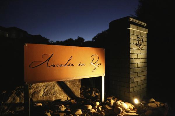 ホテル写真: Arcadia in Rye, ライ