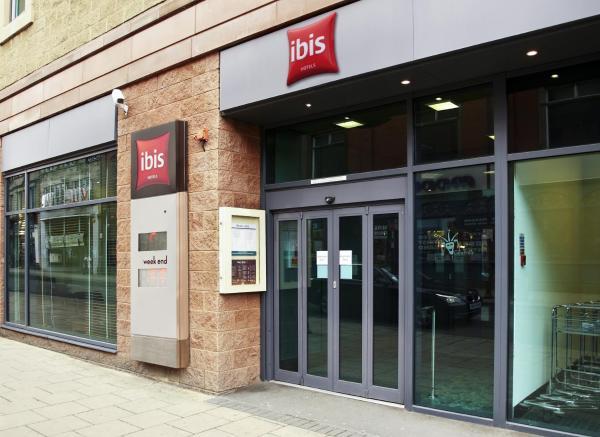 Hotel Pictures: ibis Carlisle City Centre, Carlisle