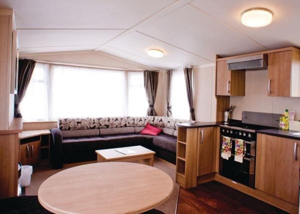 Luxury Plus 2 Caravan