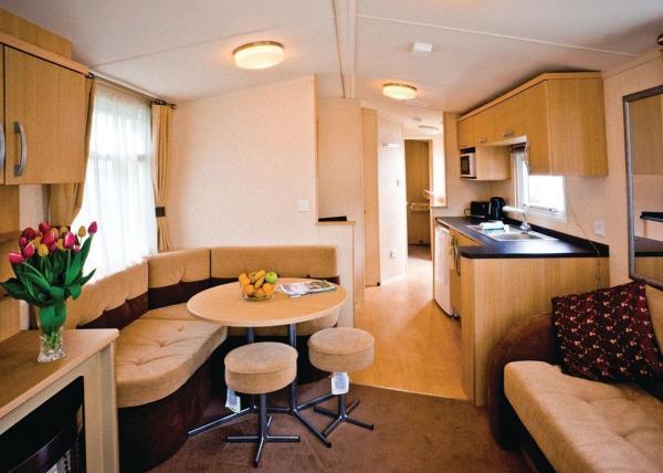 Comfort 2 Caravan