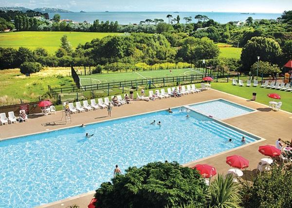 Hotel Pictures: Devon Bay, Paignton