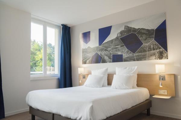 Hotel Pictures: Brit Hotel Mâcon Centre Gare, Mâcon