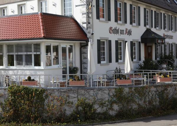 Hotelbilleder: Hotel-Gasthof zum Rössle, Fürstenberg