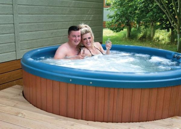 The Retreat Spa Lodge