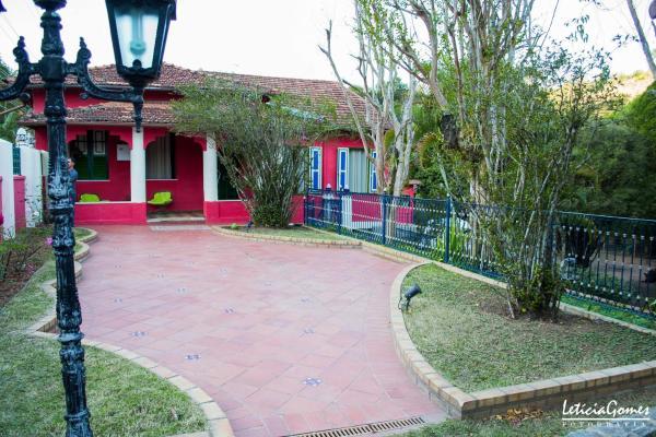 Hotel Pictures: , Rio das Flores