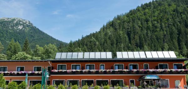 ホテル写真: Seeberghof, Seewiesen