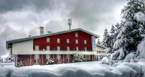 Fotos de l'hotel: Hotel Luch, Panichishte