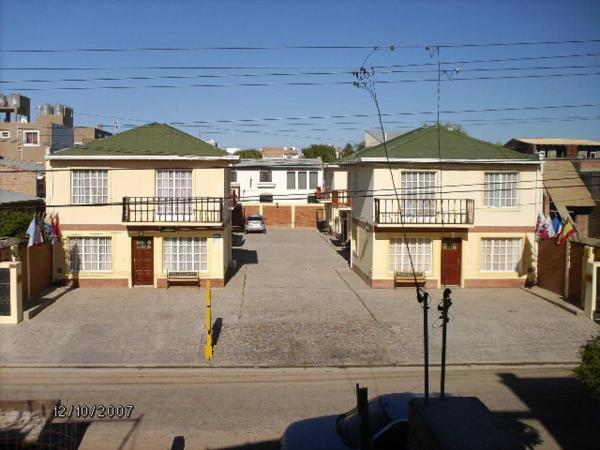 Photos de l'hôtel: Complejo Viba, Puerto Madryn