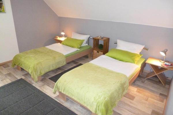 Hotel Pictures: Ferienwohnung Uni Koblenz, Koblenz