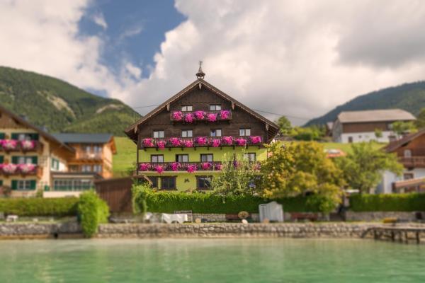 Hotelbilder: Landhaus Gertrud, St. Wolfgang