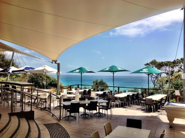 Fotos del hotel: Stradbroke Island Beach Hotel & Spa Resort, Point Lookout