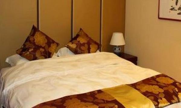 Hotel Pictures: Jinguan Guesthouse, Jinzhou