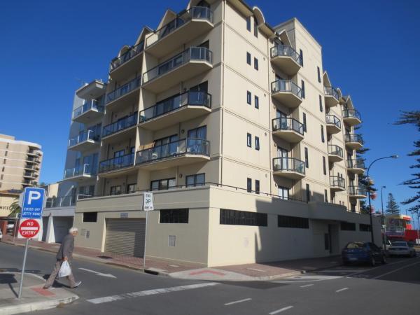 Hotelbilleder: Holdfast Shores Apartments, Adelaide