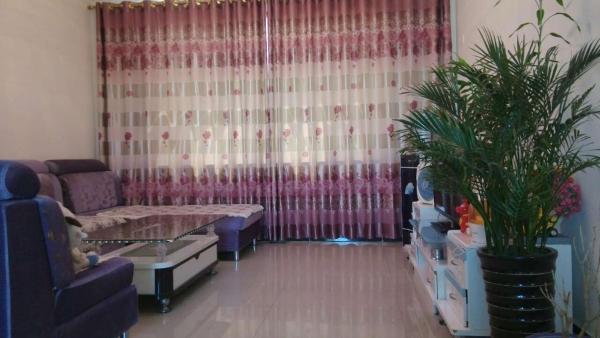 Hotel Pictures: Ejinaqi Jiongjiong Apartment, Ejin