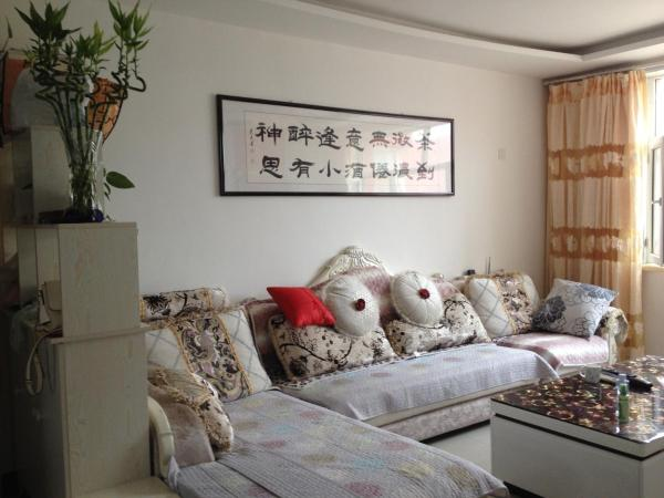 Hotel Pictures: Ejinaqi Strange Forest Family Homestay, Ejin