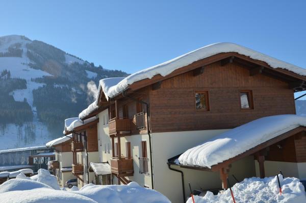 Fotografie hotelů: Bergwelt Appartements - Haus Nord, Brixen im Thale
