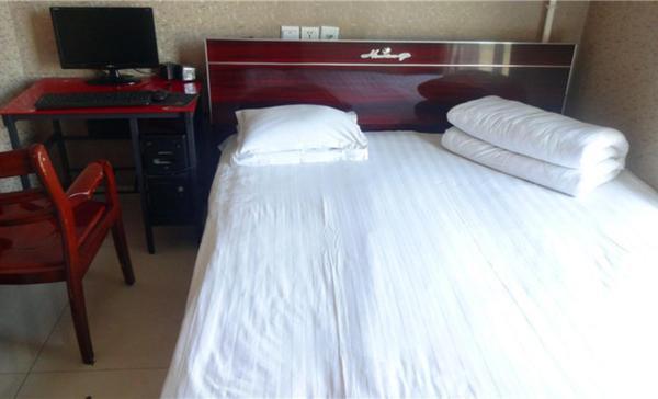 Φωτογραφίες: Like Home Apartment, Taiyuan