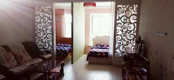 Hotel Pictures: Jijijia Apartment, Hulunbuir
