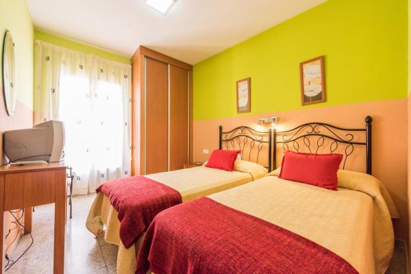 Hotel Pictures: Hostal Arkanta, Arganda del Rey