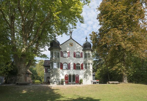 Hotel Pictures: Schaffhausen Youth Hostel, Schaffhausen
