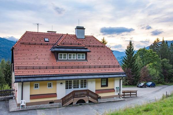 Fotos do Hotel: Gästehaus Rahmhube, Murau