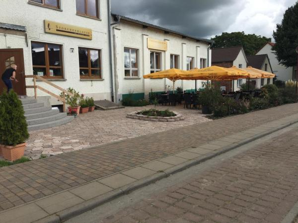 Hotel Pictures: Storchenklause Linum, Linum
