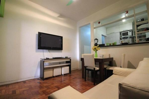 One-Bedroom Apartment - 154 Bolivar Street - 501