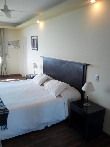 Hotellbilder: Manantiales Hotel de Turismo, Monte Caseros