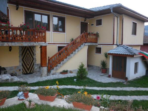 Hotel Pictures: Guest House Mavrudieva, Koprivshtitsa