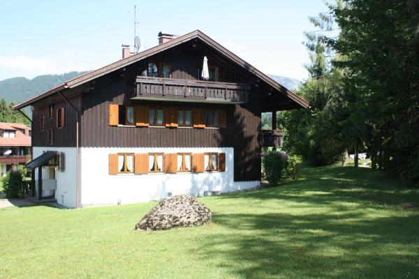 Hotel Pictures: Ferienwohnung Haus Glockenblume, Oberstaufen