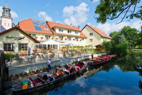 Hotel Pictures: , Lübben