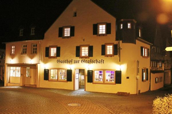Hotel Pictures: Gasthof zur Grafschaft, Veldenz