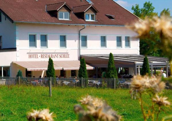 Hotel Pictures: Hotel Schlee, Hohenschäftlarn