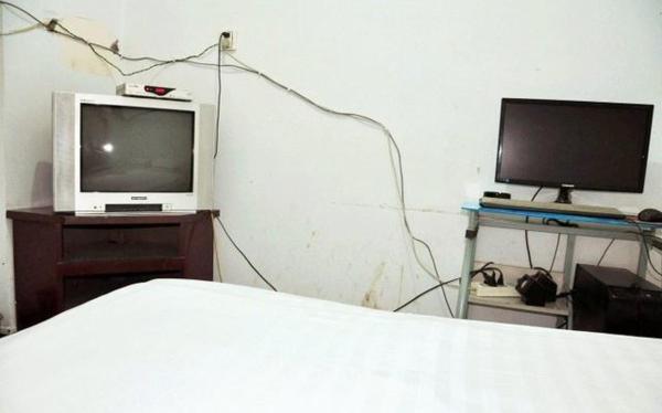 Hotel Pictures: Benxi Huanren Sunshine Guesthouse, Huanren
